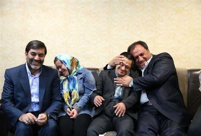 شهردار ارومیه خبرداد: خرید خانه برای خانواده معلول ارومیه ای