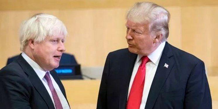 از پیشنهاد انگلیس برای عقد توافق جدید با ایران شگفتزده نشدم