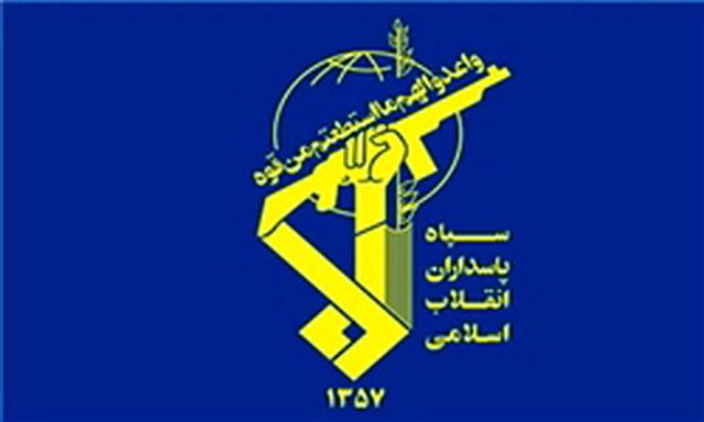 روابط عمومی کل سپاه درگذشت والده سردار نایینی را تسلیت گفت