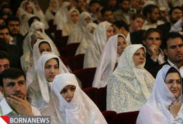 ازدواج دانشجویی برای دانشجویان خارج از کشور برگزار میشود