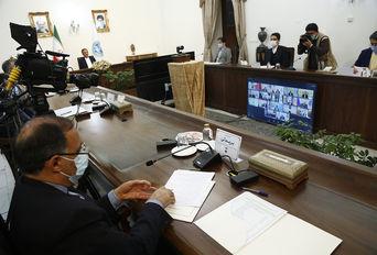 نوزدهمین اجلاس نخست وزیران شانگهای