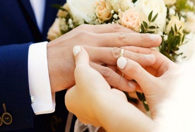 دعوای شرمآور فامیل عروس و داماد بر سر رقص!+عکس