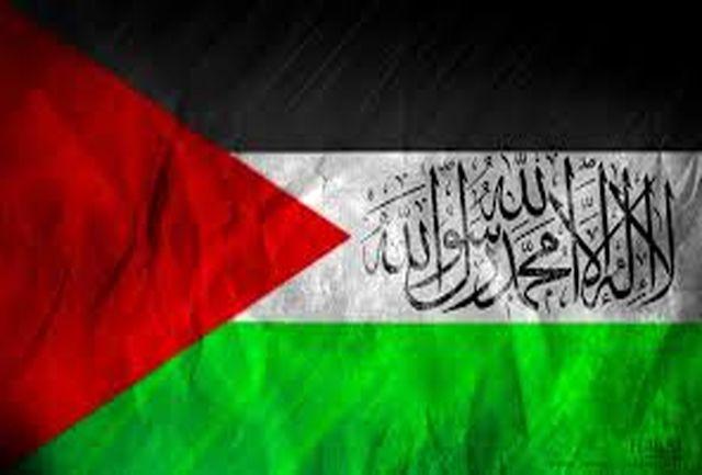 حمله نظامیان صهیونیستی به فلسطینیها