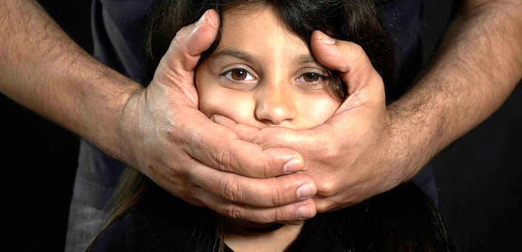 کودک آزاری پسر بچه چهار ساله در اردستان