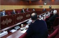 شصت و ششمین نشست هیات اجرایی کمیته ملی المپیک برگزار میشود