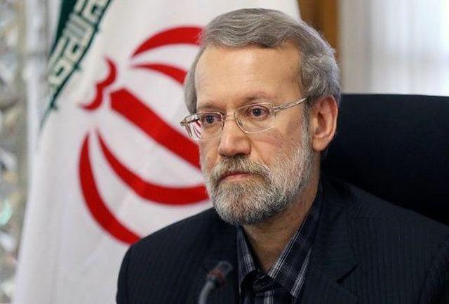 برنامه های سفر دو روزه رئیس مجلس به خراسان شمالی اعلام شد