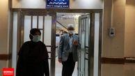 افزایش بیماران کرونایی جنوب غرب خوزستان به ۸۴ مورد/بهبود و ترخیص ۵۲ نفر و ۹ مورد فوتی/جا به جایی مسافران ریلی و هوایی به منطقه نگران کننده است