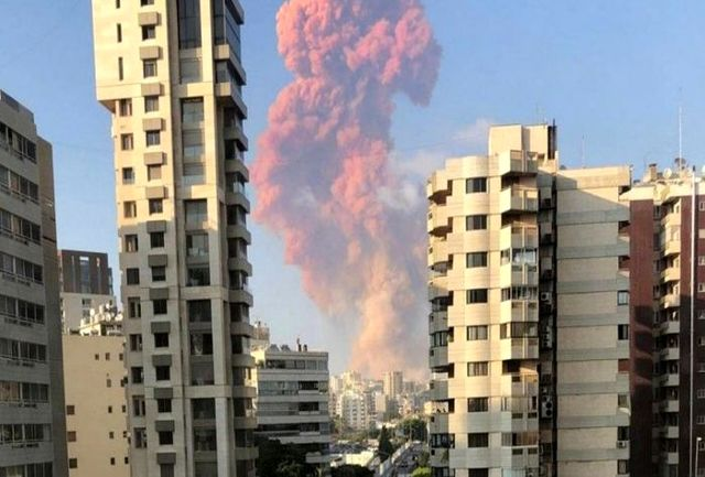 تعداد مفقود شدگان انفجار بیروت اعلام شد/ آخرین آمار شمار قربانیان
