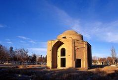 نام سه اثر تاریخی خراسان شمالی در بین تجارب برتر مرمت ایران