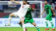 چرا اکران بازی ایران و عراق لغو شد؟