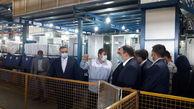 سوزکی ژاپن  در ساوه لوازم خانگی تولید می کند
