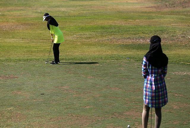ورزش گلف در دسترس تمامی اقشار مختلف جامعه قرار دارد