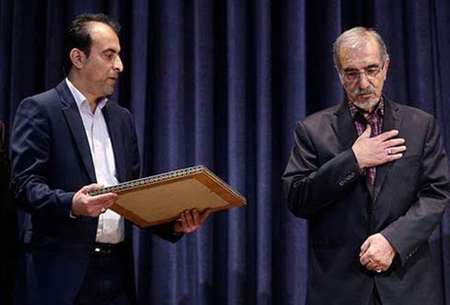 اشراف توأمان موسویگرمارودی بر باور اعتقادی و ادبیات فارسی