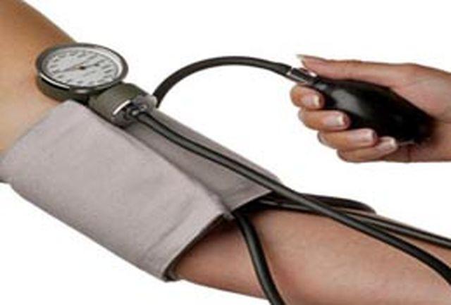 کم شدن درک طعم و مزه غذا با مصرف طولانی مدت داروی فشارخون بالا