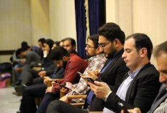 انتخابات مجمع سمن ها