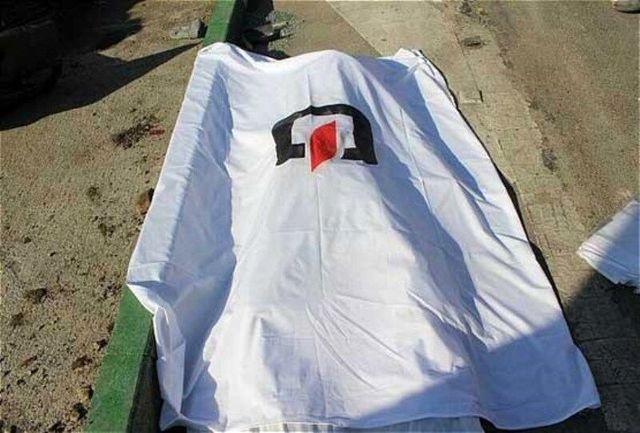 فوت یک کارگر در بویین زهرا بر اثر حادثه ناشی از کار
