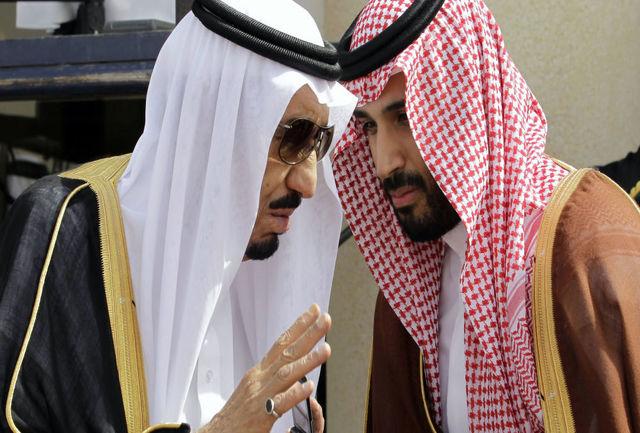 نقشه جدید عربستان برای سوریه