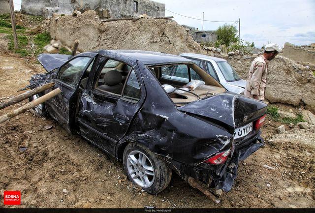 هشدار؛ احتمال وقوع سیلاب در چندین استان
