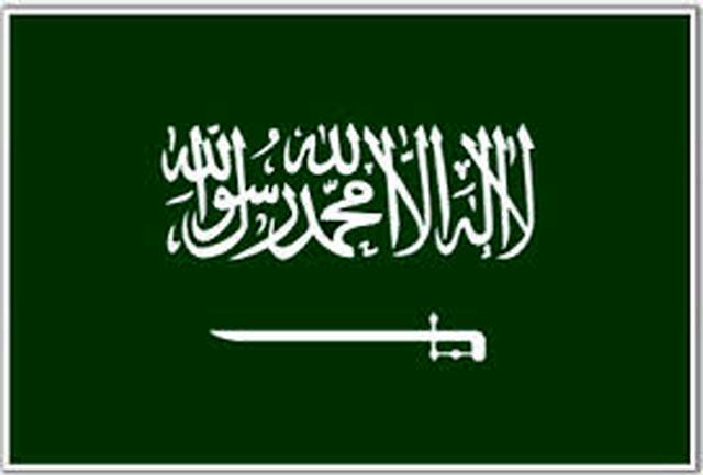 قایق جنگی سعودی آتش گرفت