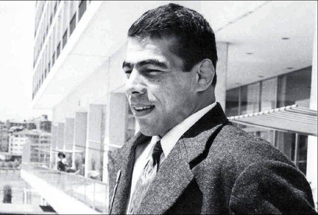 Image result for غلامرضا تختی