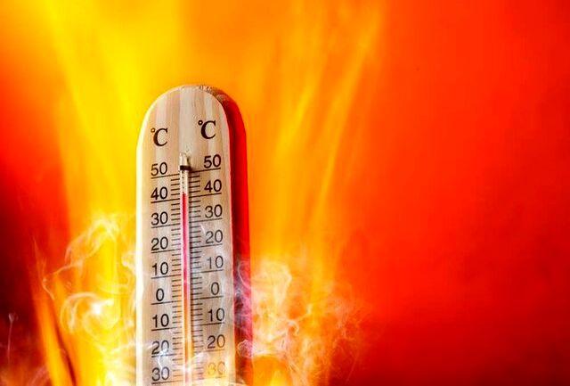 گرمترین شهر ایران در شبانهروز گذشته کجا بوده است؟