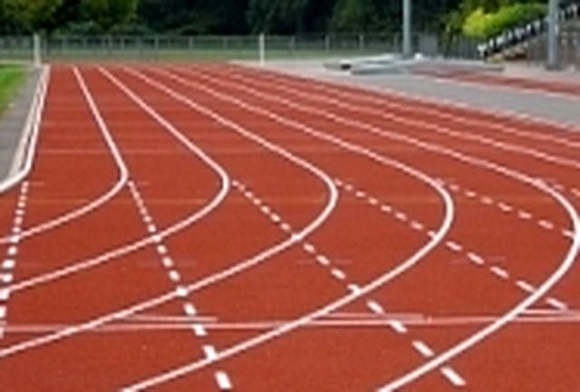مدال نقره 800 متر جایزه بزرگ کشور بر گردن دونده کرمانشاهی