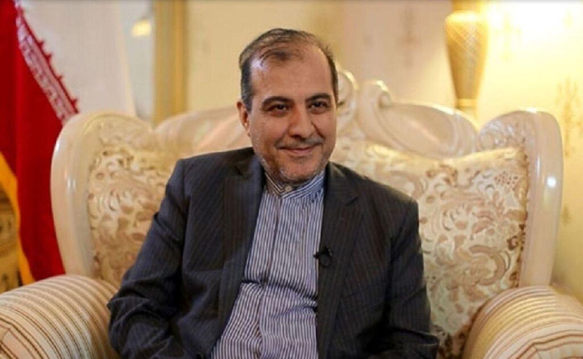 گفت وگوی تلفنی دستیار ارشد ظریف با سخنگوی انصارالله یمن