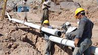 ضریب نفوذ ۶۴ درصدی گاز در روستاهای پلدشت
