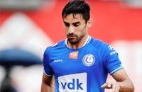 شکست خنت با حضور بازیکن ایرانی