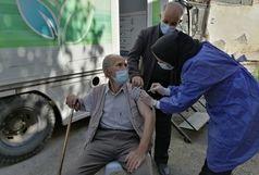 اجرای طرح واکسیناسیون کرونا در روستاهای شهرستان پردیس