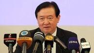 سفیر چین در ایران: تصاویر فروش خفاش مربوط به چین نیست!
