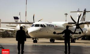 قیمت پرواز های خارجی ایران به عراق ربطی به قیمت مصوب ما ندارد/ ظرفیت 60 درصدی در  پرواز های سفر اربعین اعمال نمی شود