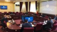 برگزاری دویست و هفتاد و پنجمین نشست شورای معاونین وزارت ورزش و جوانان