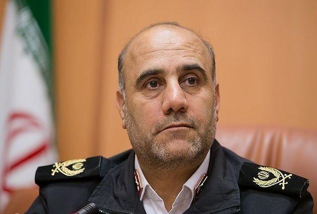 سردار رحیمی : 90 صراف بازداشت شدند