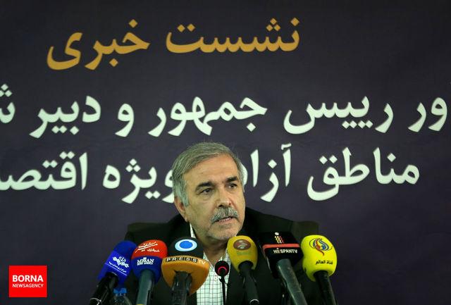 تبریک مشاور رییس جمهور به شهردار جدید تهران