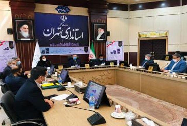 علیرغم شرایط کرونا نرخ بیکاری استان تهران به 8/6 دهم درصد رسید