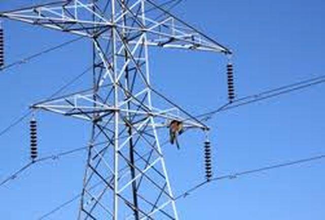 مانور سراسری تعمیرات شبکه های فرسوده توزیع برق