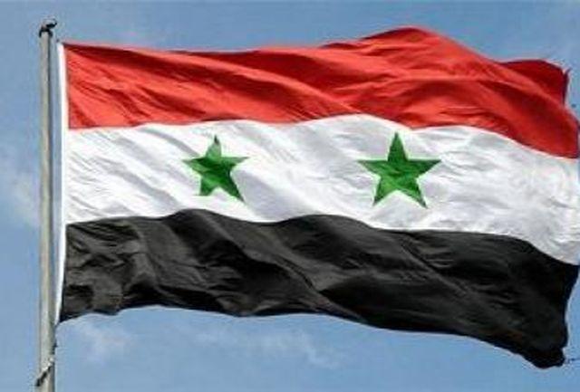 انفجار در سوریه، سه کشته برجای گذاشت
