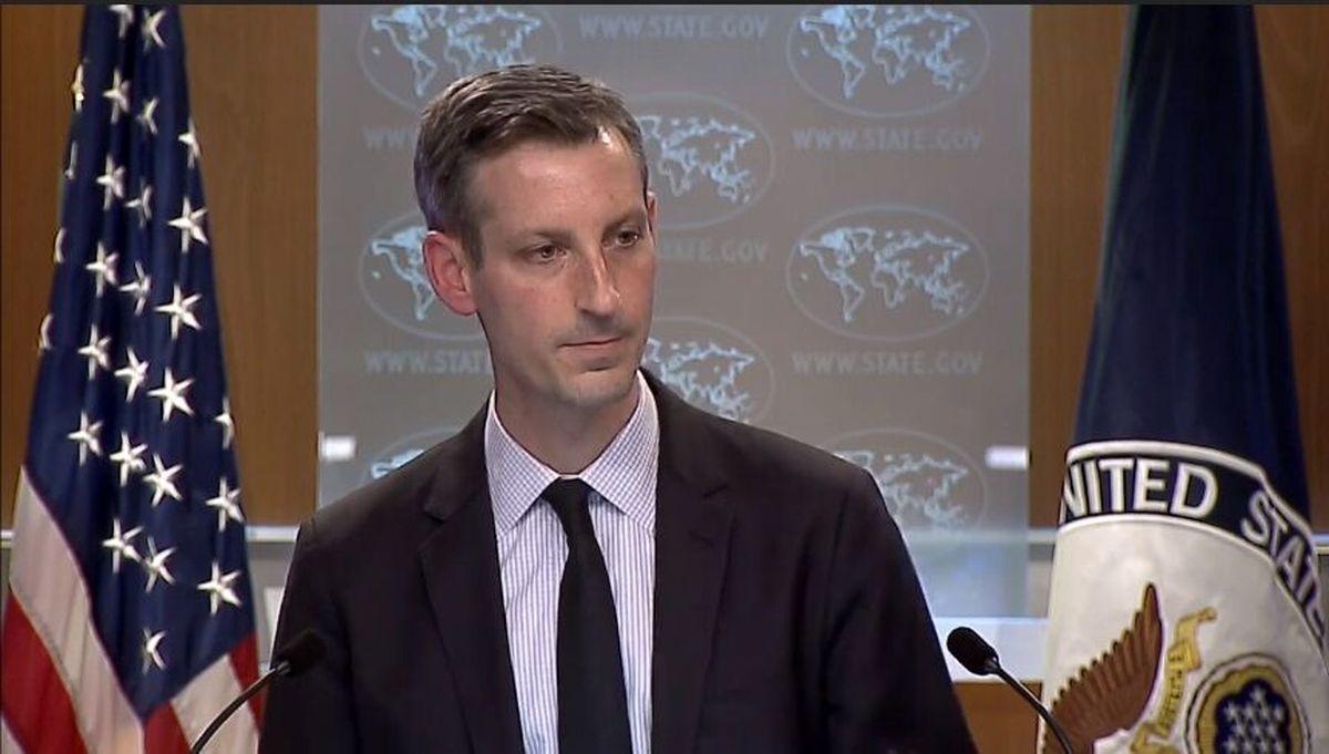 پیام جدید آمریکا به ایران درباره مذاکرات!
