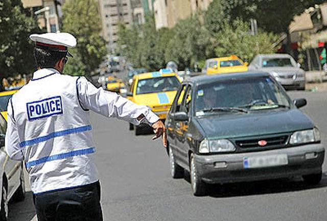 محدودیت های ترافیکی روزهای تاسوعا و عاشورا در قم اعلام شد