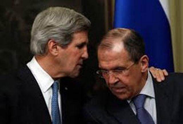 روسیه مدارک آمریکا علیه دولت سوریه را رد کرد