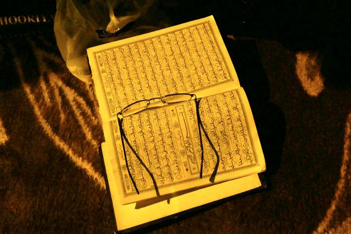 دعاهای شبهای دهه آخر ماه رمضان