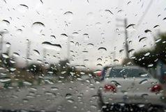 باران از امشب ایلام را فرا میگیرد