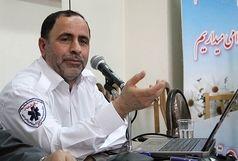 اصفهان به ۳ بالگرد هوایی برای انتقال بیماران نیاز دارد