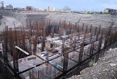 عملیات ساخت موزه منطقهای جیرفت از سرگرفته میشود