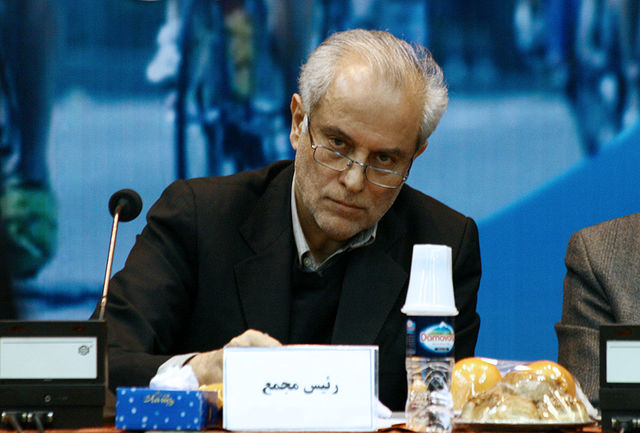 سجادی: اسدی گزینه وزارت ورزش و جوانان نیست