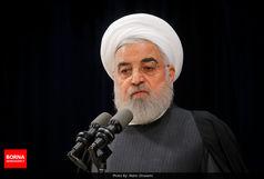 طعنه جنجالی حسن روحانی در برنامه امروز
