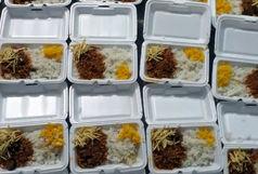 توزیع 1000 پرس غذای گرم بین نیازمندان در قم