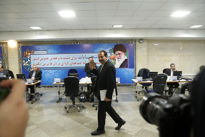 ثبتنام ۵۱ نفر برای انتخابات مجلس در آذربایجانغربی