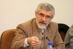 واکنش برادر میرحسین موسوی به خبر خروج از حصر زهرا رهنورد